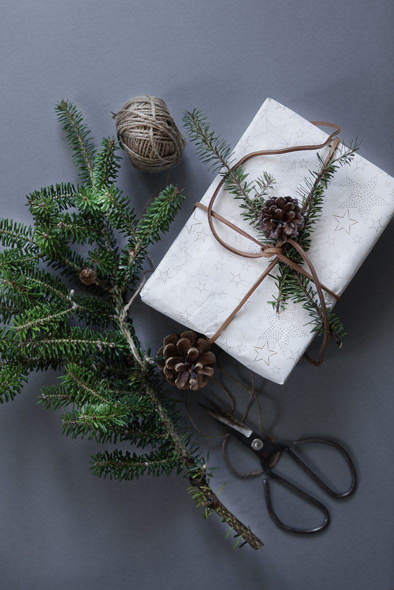 Besinnliche Weihnachten - Teil 1