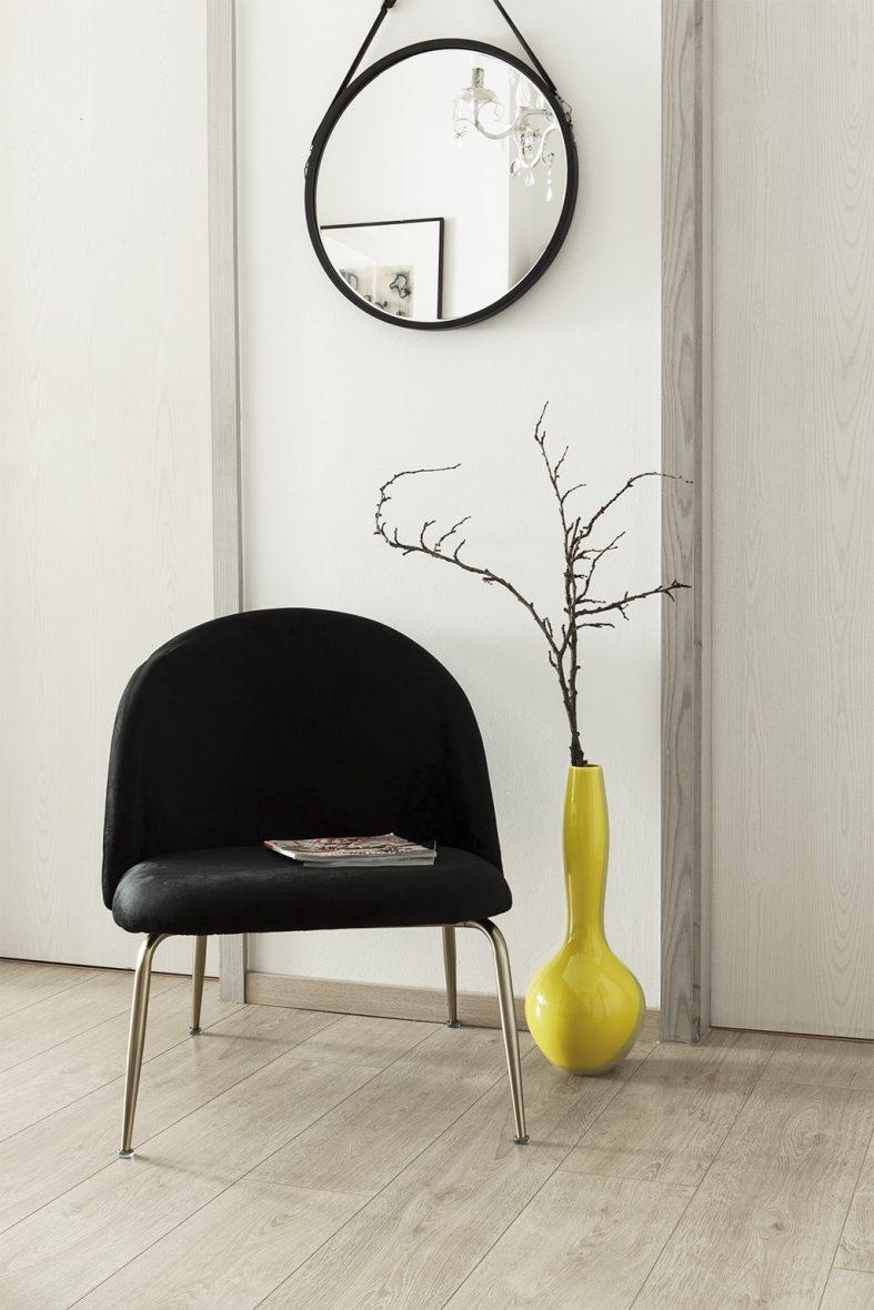 Monochrome Living - mit Möbeln von Cult Furniture -