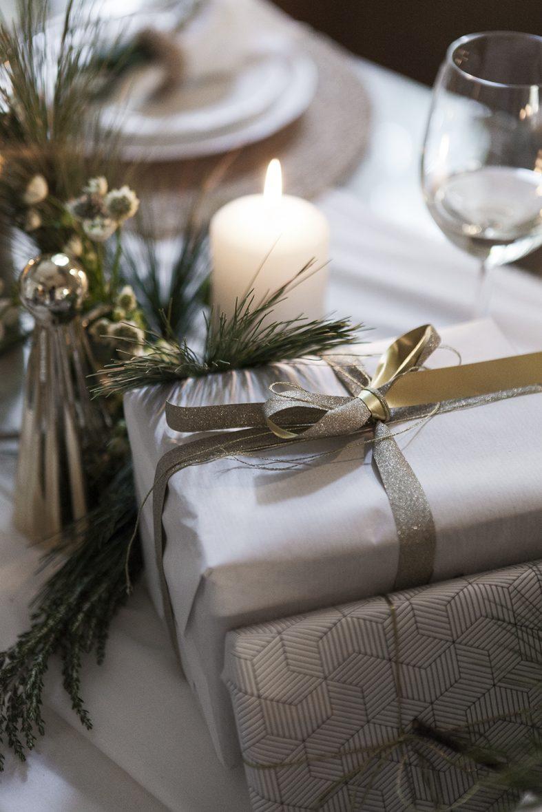 Wir feiern Weihnachten im ganz großen Stil!