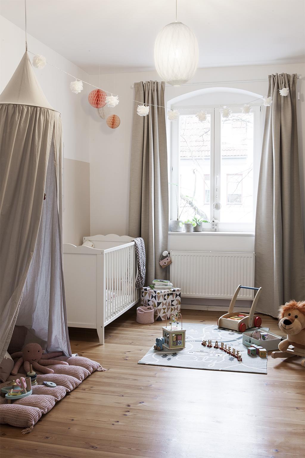 Kinderzimmer 2.0